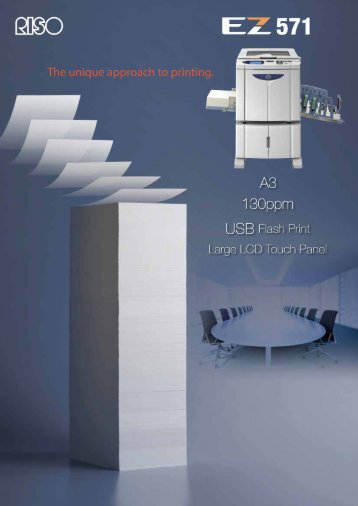 Brochure - Digital Revelation
