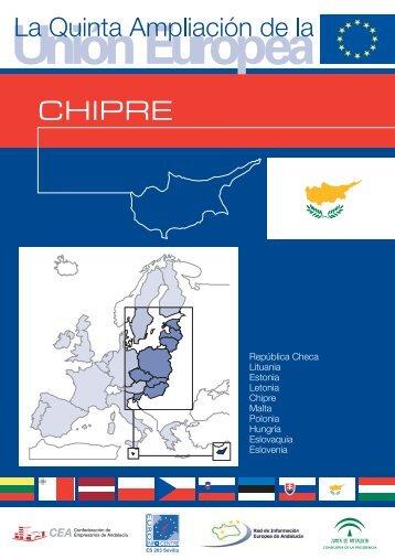 CHIPRE - Red de Información Europea de Andalucía