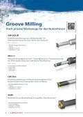 Groove Milling - Vargus - Seite 2