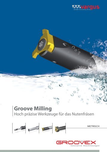 Groove Milling