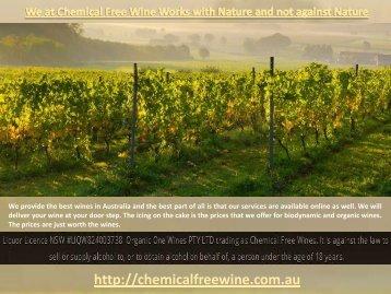 http://chemicalfreewine.com.au