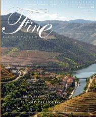 FINE Das Weinmagazin - 02/2015