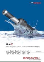 Mini-V