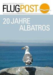Download der Ausgabe - Hospiz-Gruppe Albatros