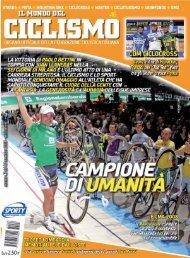 il Mondo del Ciclismo - Federazione Ciclistica Italiana