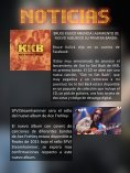 Kiss Army Colombia Magazine - #2 - Page 5