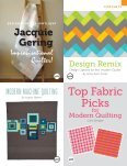 PREMIER ISSUE MODERN QUILTS - Machine Quilting Unlimited - Page 2