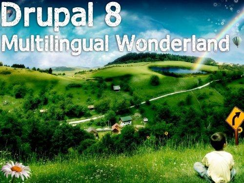 Untitled - DrupalCon Munich 2012