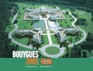 A N N U A L R E P O R T - Bouygues