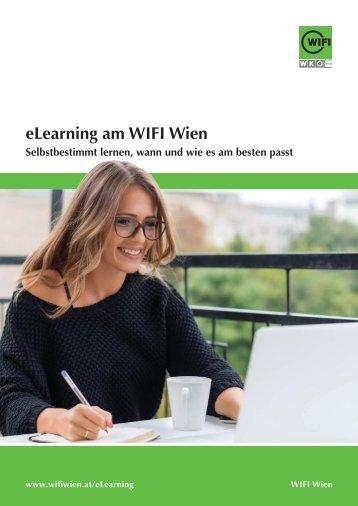 eLearning - Flexible Aus- und Weiterbildung im WIFI Wien