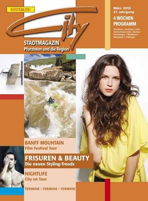 Pforzheim | Enzkreis - CITY Stadtmagazin