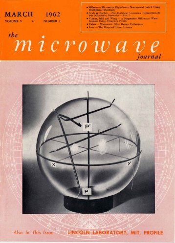 Download Now - Microwave Journal