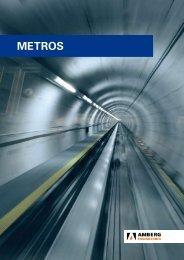 METROs - Amberg.com.sg