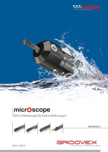 microscope - Vargus