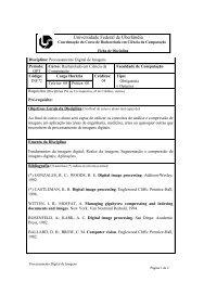 INF72 Processamento Digital de Imagens.pdf - Faculdade de ...