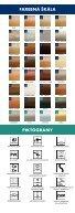 Katalóg hliníkových profilov - Page 3