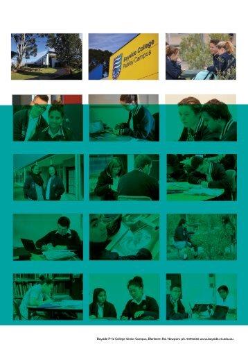 VCE handbook.pdf