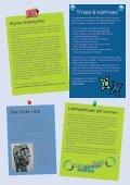 Blåt blod til Blågård Skole - EVA - Page 5