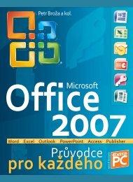 Office_2007_Pruvodce.. - C&C GROUP sro