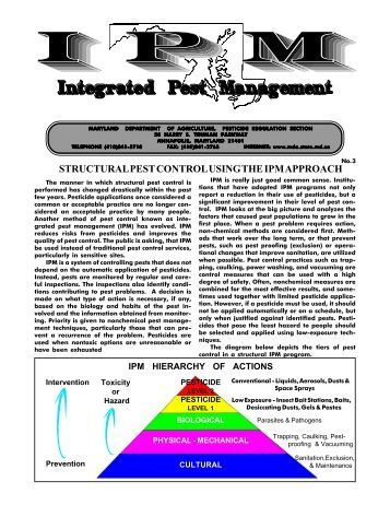 study guide for california structural pest control examinations
