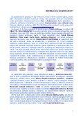 Výroční zpráva 2011 - SKIP - Page 7