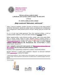Další informace ke stažení (.pdf) - SKIP