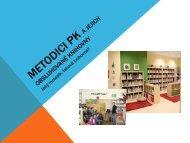 Metodici PK a jejich obsluhované knihovny (.pdf) - SKIP