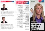 Volební program pro Plzeň 4.pdf - TOP 09