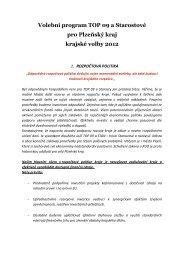 Volební program TOP 09 a Starostové Plzeňský kraj.pdf