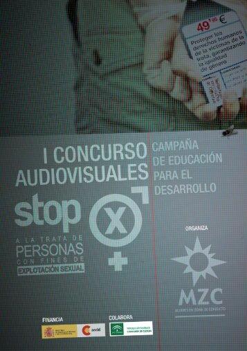 [3] relación de centros y audiovisuales participantes