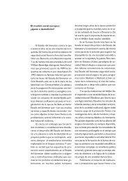 PASAJES 35 Pags 1-77.qxd - Revistas culturales
