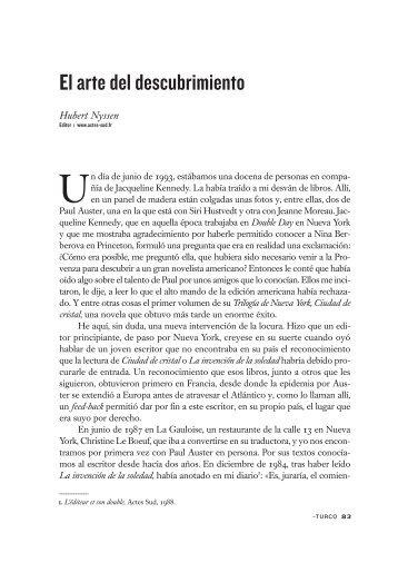 Maquetación 1 - Revistas Culturales