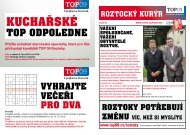 Roztocký kurýr 03/2010 - TOP 09