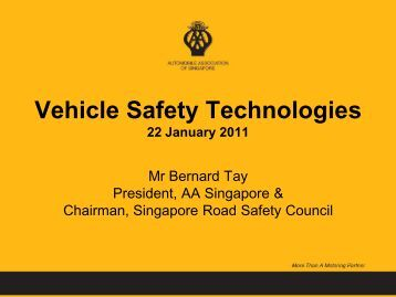 safety technolgy in vehicles essay Essays related to essay on traffic safety 1 of strategies in order to advance this transport system a specially to advance in technologies of driverless vehicle.