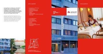 HOtEL ALBAtROS HOtEL ALBAtROS hotel - Austria Trend Hotels ...
