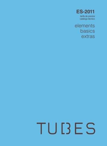 ES-2011 elements basics extras