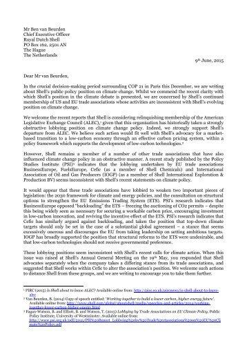 Shell Letter June 2015 (1)