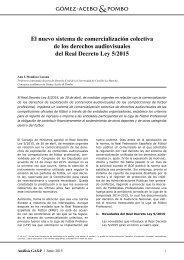 el-nuevo-sistema-de-comercializacion-colectiva-de-los-derechos-audiovisuales-del-real-decreto-ley-5-2015