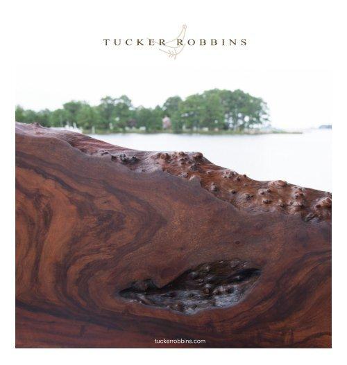 Lookbook :: Tucker Robbins
