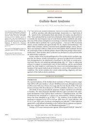 Guillain–Barré Syndrome - Enotes.us