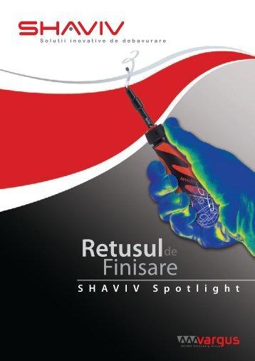 Retusul - Vargus
