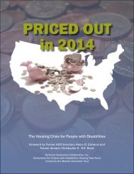 Priced Out in 2014