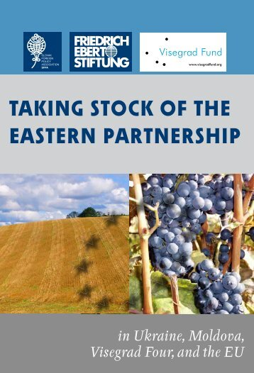 1. Taking stock of the Eastern Partnership