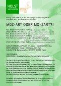 MOZ-ART ODER MO-ZART?! HOLST - Holst-Sinfonietta - Seite 2