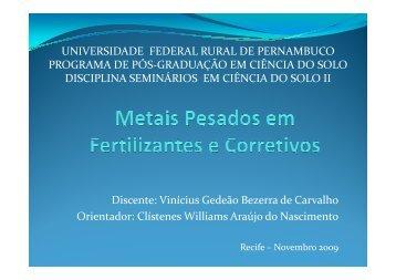 universidade federal rural de pernambuco programa de pós ...