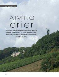 AIMING - German Wine Agencies