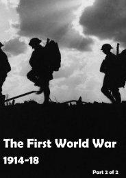first_world_war_part_2_of_2