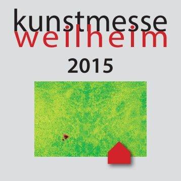 Kunstmesse Weilheim