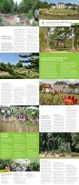 Le parc du Grand Blottereau - Nantes Tourisme