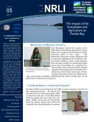 Key Largo Session Report - Polk County Extension Office